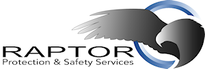 Raptor Protection & Safety Services Logo